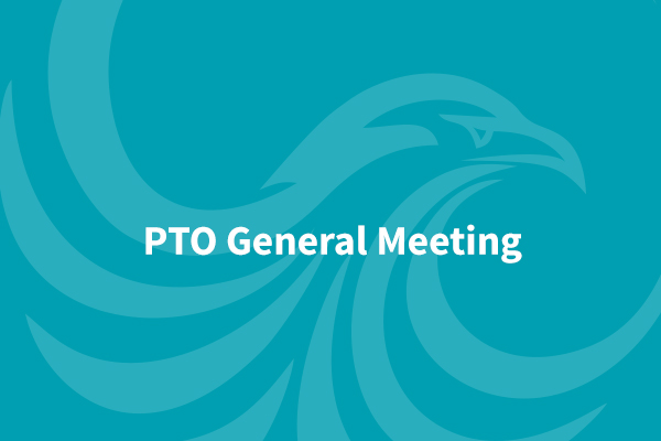 PTO General Meeting May