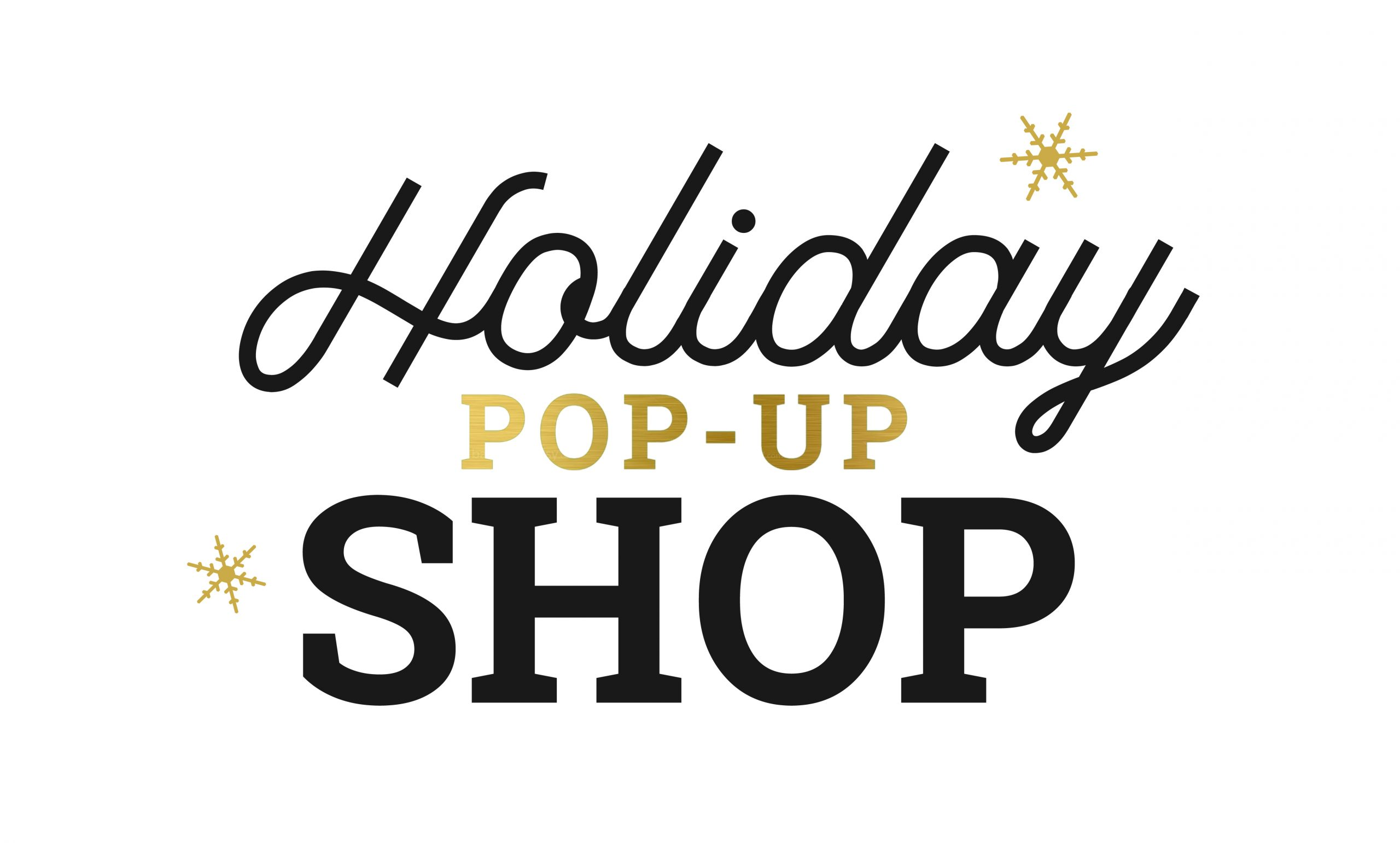 FHMS Holiday Popup Shop